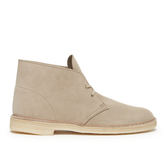 Clarks Desert Boot UK (26136866-SDS) braun
