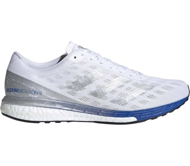 adidas Originals adizero Boston 9 (EG4672) weiss