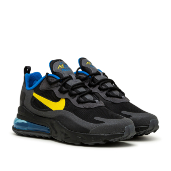 Nike Air Max 270 React (DA1511-001) schwarz
