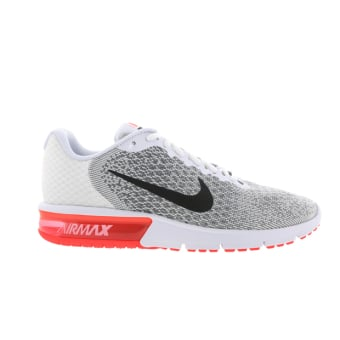 Nike Air Max Sequent 2 (852461-116) weiss