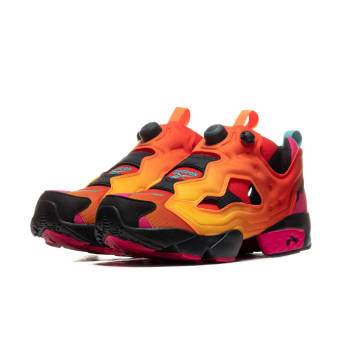 Reebok Instapump Fury (FZ3432) orange