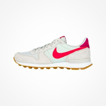 Nike WMNS Internationalist Sneaker (828407-035) grau