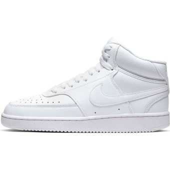 Nike Court Vision Mid (CD5436-100) weiss