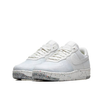 Nike Air Force 1 Crater (CT1986-100) weiss