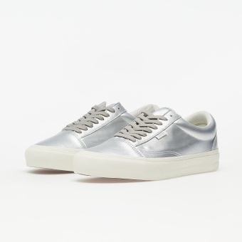Vans Old Skool NS Metals (VN0A4UVQ0GH1) grau