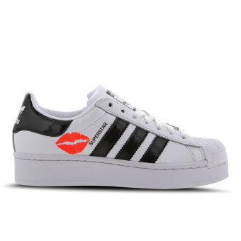 adidas Originals Superstar Bold (FY0266) weiss