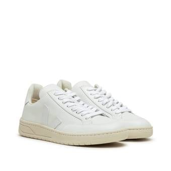 VEJA WMNS V 12 Leather (XD022297A) weiss