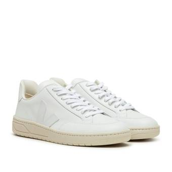 VEJA V 12 Leather (XD022297B) weiss