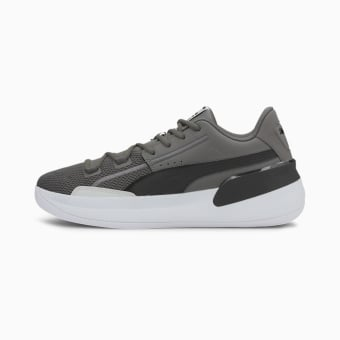 PUMA Clyde Hardwood Team (194454_03) grau