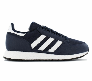 adidas Originals Forest Grove (B37745) blau