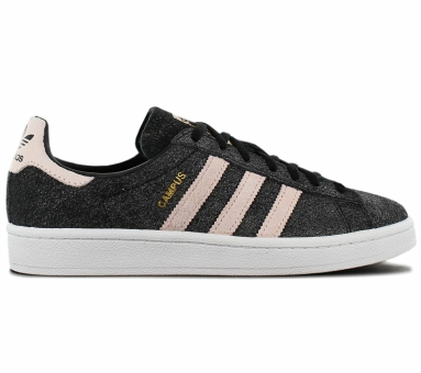 adidas Originals Campus W (DB3055) schwarz
