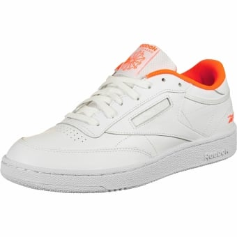 Reebok Club C 85 (FV6362) orange