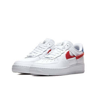 Nike Wmns Air Force 1 LXX (DC1164 100) weiss