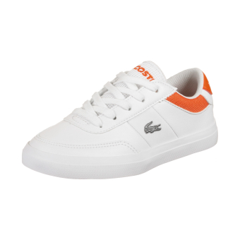 Lacoste Court-Master (40CUC0002-286) weiss