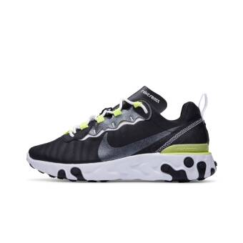Nike React Element 55 SE (CN3591-001) schwarz