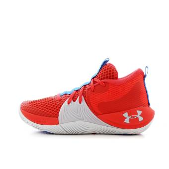 Under Armour gs embiid 1 (3023529-603) rot