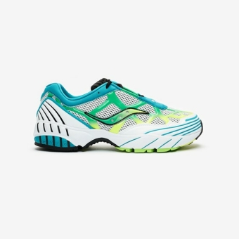 Saucony Grid Web Mutant (S70466-6) weiss