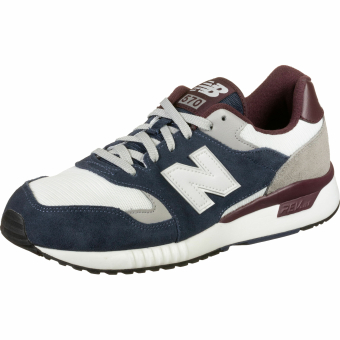 New Balance ML570ATW (824801-60-10) blau