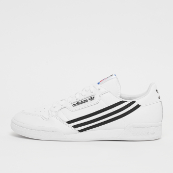 adidas Originals Continental 80 (FU9778) weiss