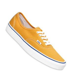 Vans Authentic (VN0A38EMVJO1) gelb