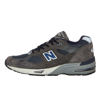 New Balance M991 SGN Made in UK (M991SGN) grau