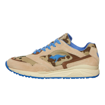KangaROOS Ultimate Veteran Desert Handmade in Germany (470V2-1170) bunt