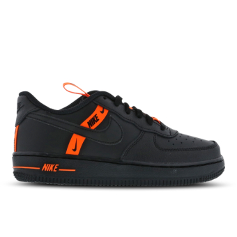 Nike Force 1 LV8 KSA (CT4681-001) schwarz