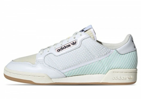 adidas Originals Continental 80 (EG7922) bunt