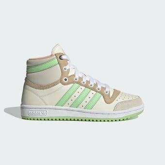 adidas Originals Top Ten The Child Schuh (GZ2746) weiss