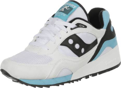 Saucony Shadow 6000 (S70007-75) weiss