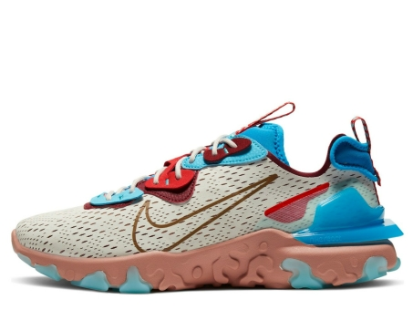 Nike React Vision (CD4373-001) bunt