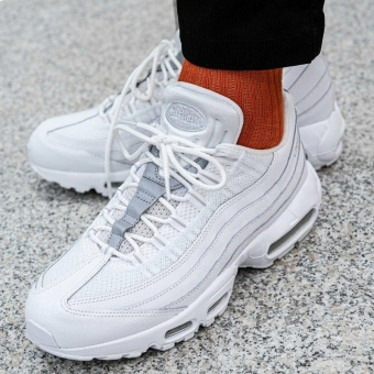 Nike Air Max 95 Essential (AT9865-100) weiss