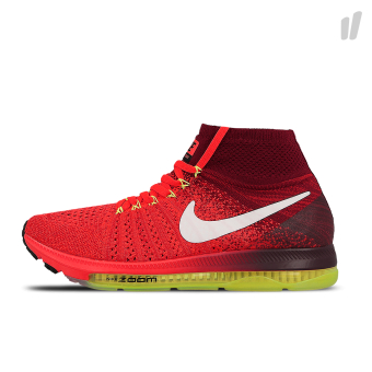 Nike Wmns Zoom All Out Flyknit (845361 616) rot