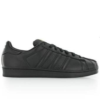 adidas Originals Superstar Pharrell (S83346) schwarz