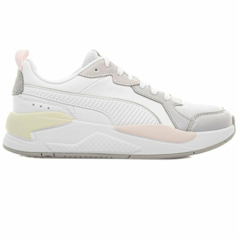 PUMA X Ray Game (372849 04) weiss