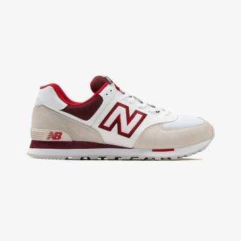 New Balance 574 (ML574NLA) rot