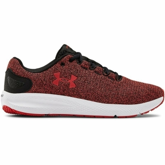 Under Armour Charged Pursuit 2 Twist (3023304-003) rot