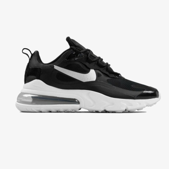 Nike Air Max 270 React (CT3426-001) schwarz