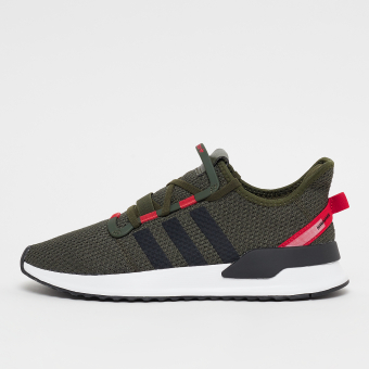 adidas Originals U_PATH RUN Sneaker (FZ3469) grün