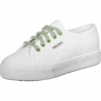 Superga Sneaker 2730 Cotwcontrast (S1114BW A0C) weiss