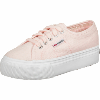 Superga Sneaker 2790 Acotw Linea up down (S0001L0 W0I) pink