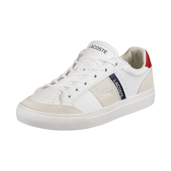 Lacoste Courtline (40CMA0010407) weiss