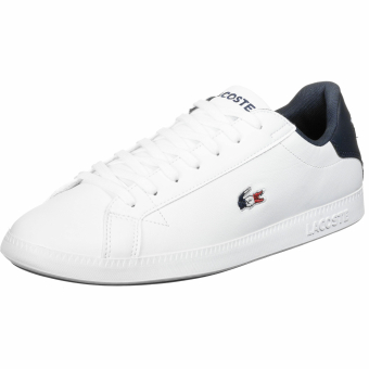Lacoste Graduate (39SMA0027407) weiss