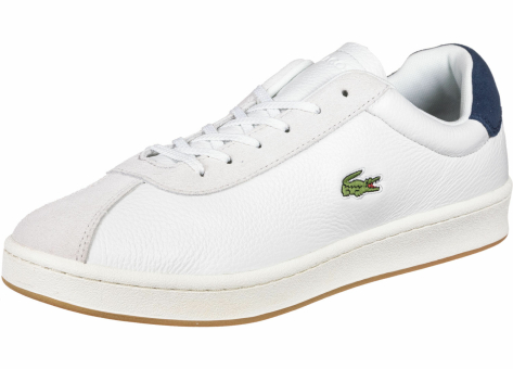 Lacoste Masters 119 3 (37SMA0035WN1) weiss