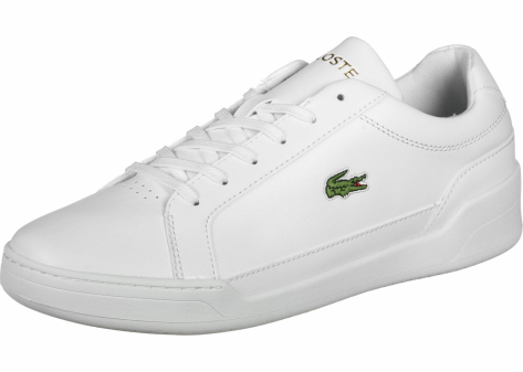 Lacoste CHALLENGE 319 5 (38SMA0035 21G) weiss