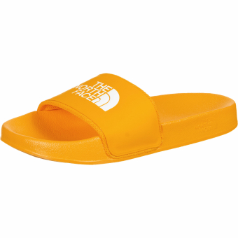 The North Face Base Camp Slide II (NF0A3K4BVCV) gelb