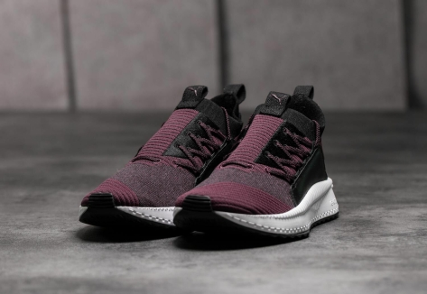 PUMA Tsugi Jun Baroque (366593-04) rot