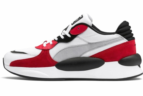 PUMA RS 9.8 Space (370230 1) weiss