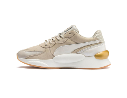 PUMA RS 9.8 Metallic (370504 2) braun