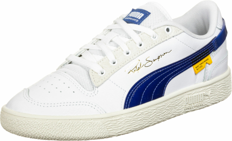 PUMA Ralph Sampson Lo Randomevent (371394 1) weiss